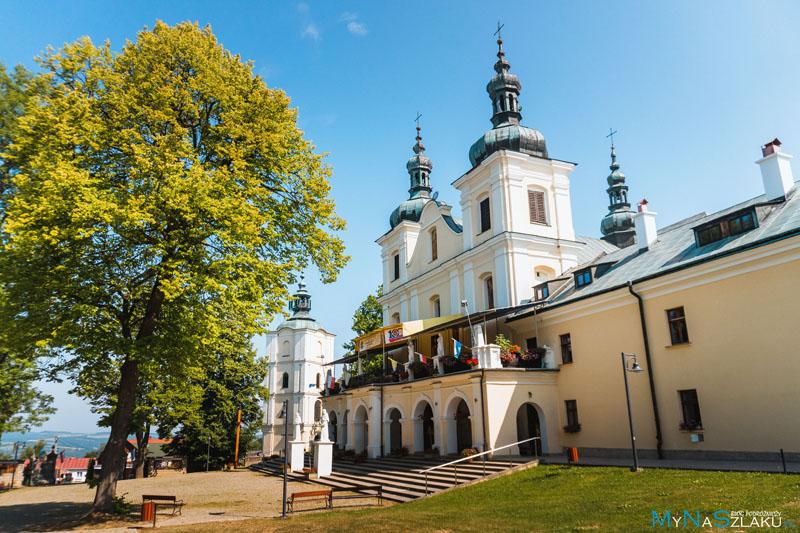 Kalwaria Pacławska - Pogórze Przemyskie