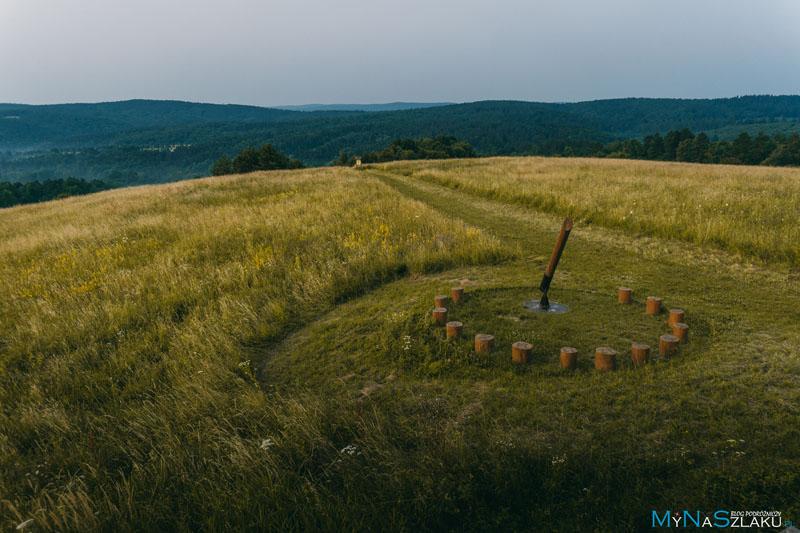 Cisowa Pogórze Przemyskie