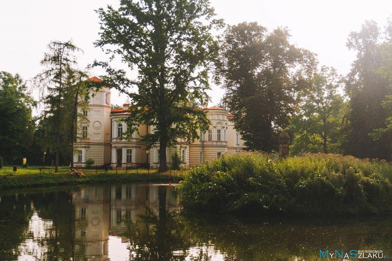 Pogórze Przemyskie - atrakcje