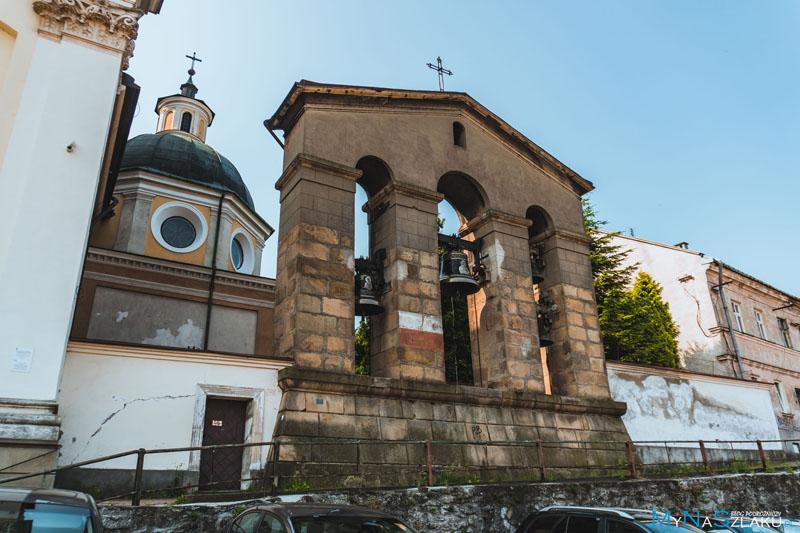 Kościół i klasztor Karmelitów Bosych