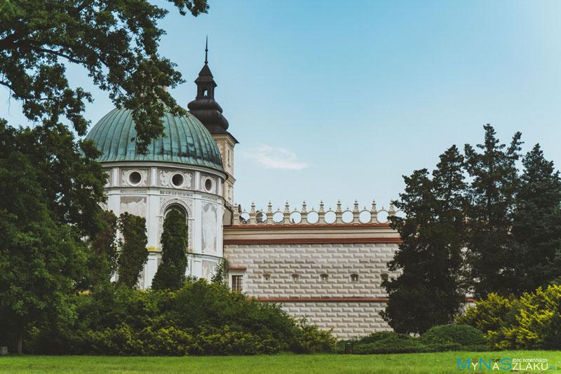 Park Krasiczyn
