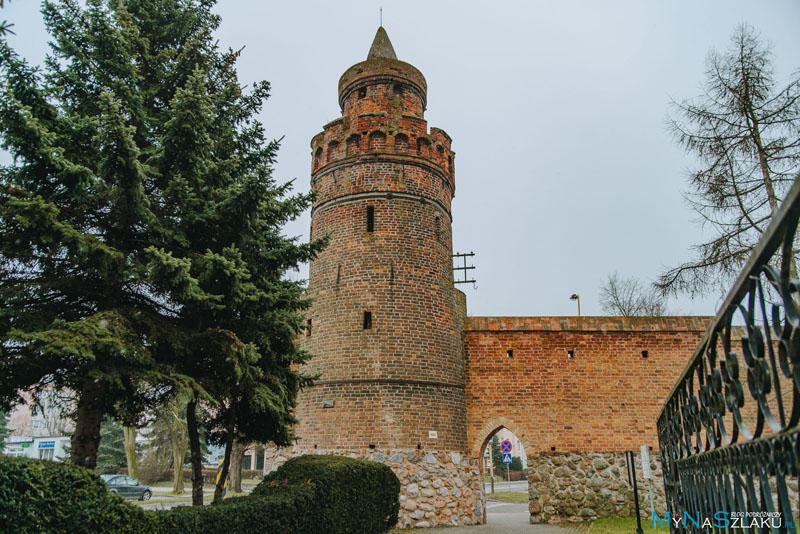 Pyrzyce - atrakcje turystyczne