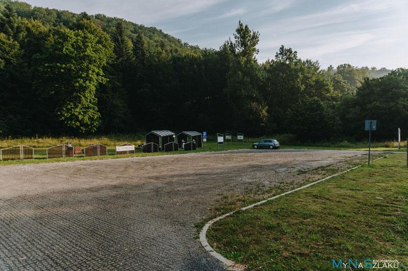 Parking Suchy Obycz