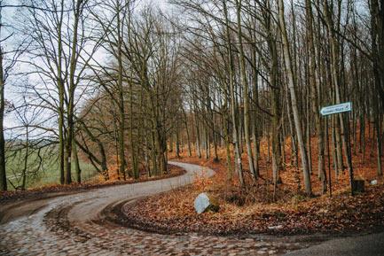 Szczeciński Park Krajobrazowy - atrakcje