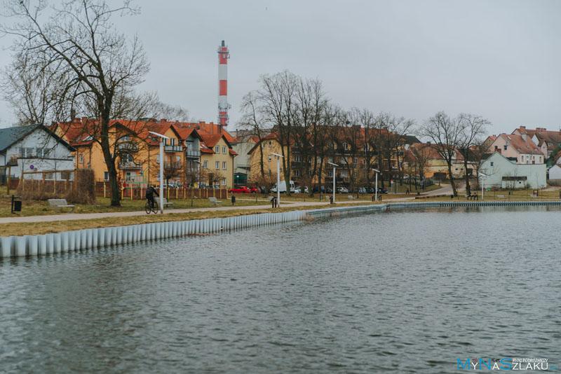 Jezioro Raduń