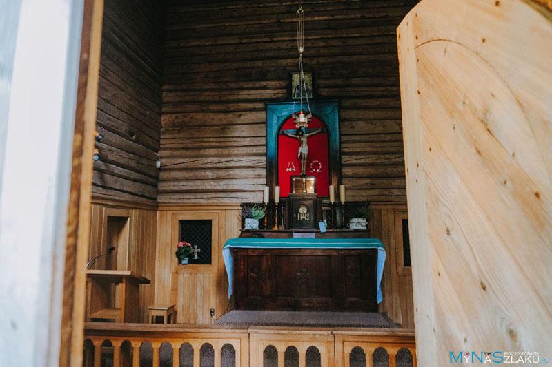 Pustelnia Brata Alberta w Zakopanem i Klasztor Albertynek