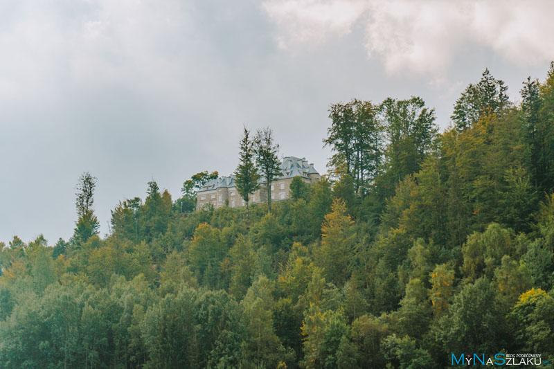 Rezydencja Prezydenta RP - Zamek