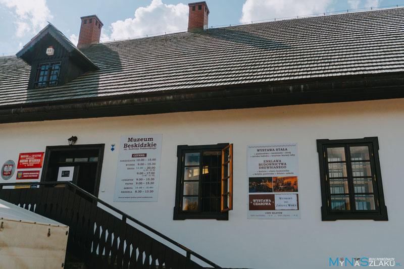 Muzeum Beskidzkie im. Andrzeja Podżorskiego