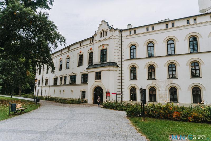 Stary Zamek Żywiec