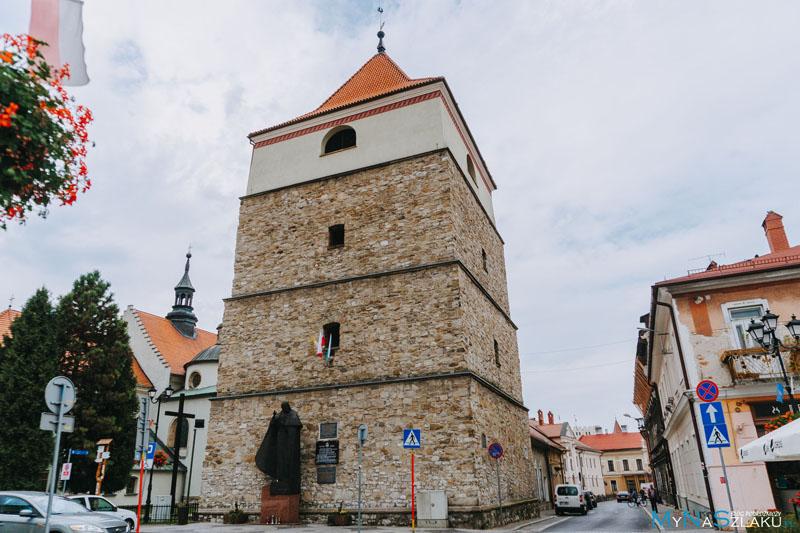 Kamienna Dzwonnica