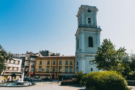 Muzeum Fajek i Dzwonów