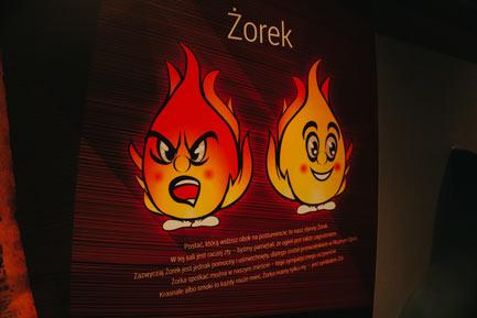 Muzeum Ognia Żory