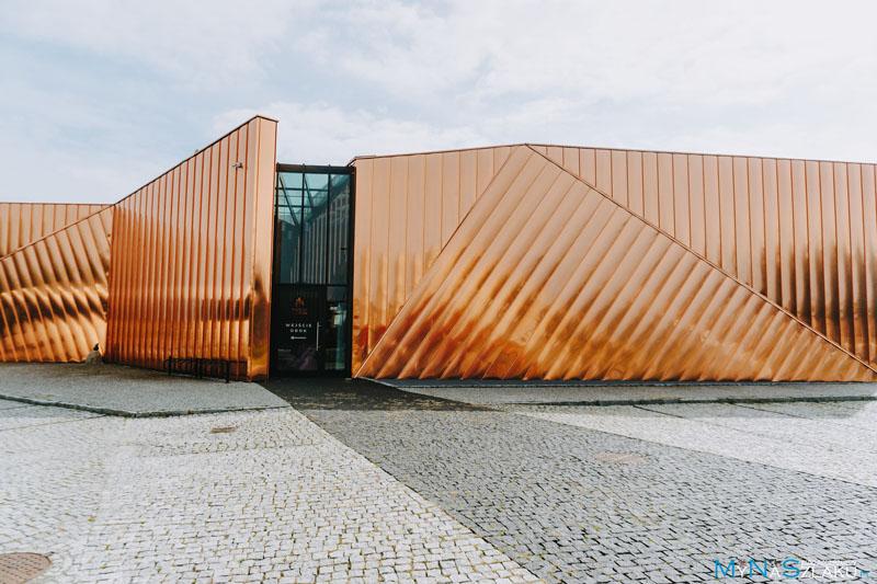 Muzeum Ognia