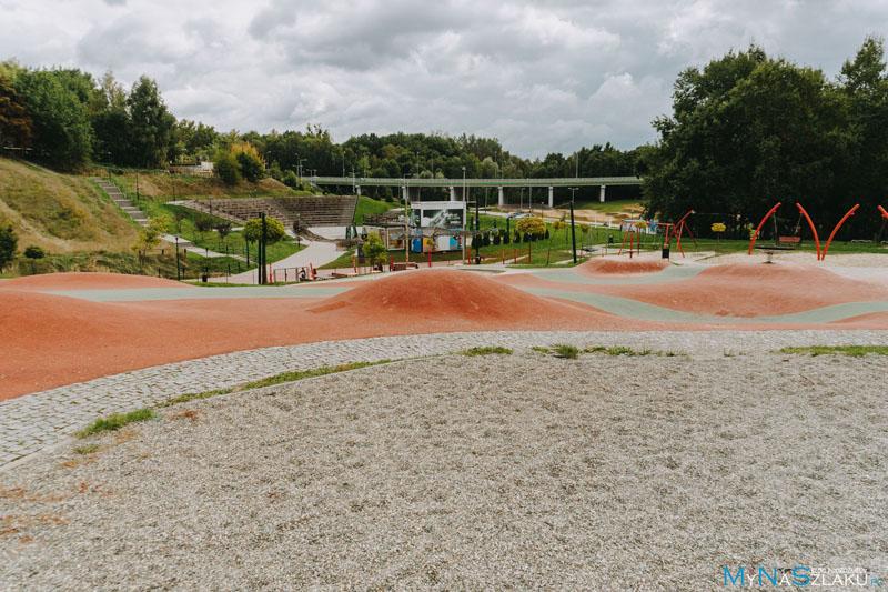 Centrum rozrywki Wodzisław Śląski